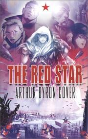 Cover of: The Red Star | Arthur Byron Cover