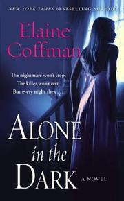 Cover of: Alone in the Dark