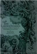 Cover of: Larder Invaded