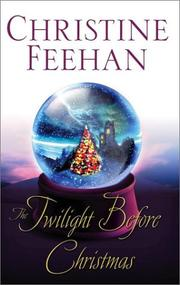Cover of: The twilight before Christmas