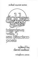 Cover of: Golden gate |
