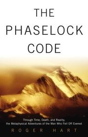 Cover of: The Phaselock code
