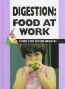 Cover of: Digestion