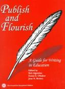 Cover of: Publish and flourish |