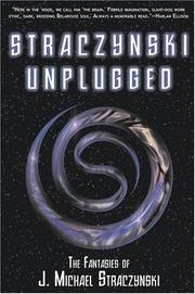 Cover of: Straczynski Unplugged