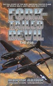 Cover of: Fork-Tailed Devil