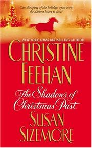 Cover of: The shadows of Christmas past