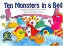 Cover of: Ten Monsters in Bed