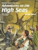 Cover of: Adventures on the high seas