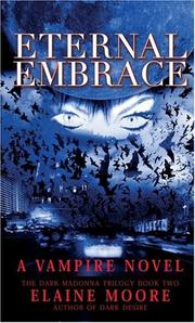 Cover of: Eternal Embrace