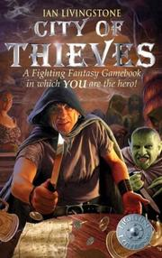Cover of: City Of Thieves