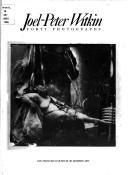 Cover of: Joel-Peter Witkin