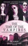Cover of: Time of The Vampires