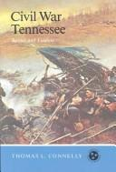 Cover of: Civil War Tennessee