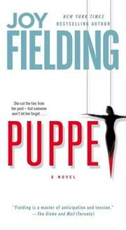 Cover of: Puppet