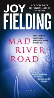 Cover of: Mad River Road: A Novel