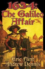Cover of: 1634: The Galileo Affair