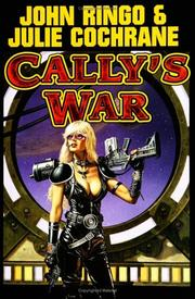 Cover of: Cally's War