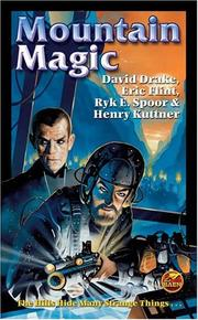 Cover of: Mountain Magic