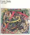 Cover of: Frank Stella, 1970-1987