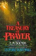 Cover of: Treasury of Prayer