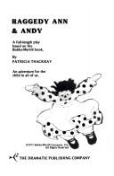 Cover of: Raggedy Ann & Andy (Screenplay edition)