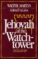 Cover of: Jehovah of the Watchtower