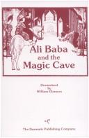 Cover of: Ali Baba and the magic cave