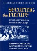 Cover of: Securing the Future |