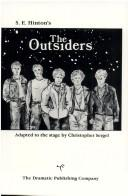 Cover of: The Outsiders (A Full Lenth Play in Two Acts)