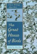 Cover of: The Great House of Birds | John Hay