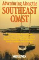 Cover of: Adventuring along the southeast coast