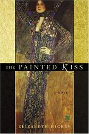 Cover of: The Painted Kiss