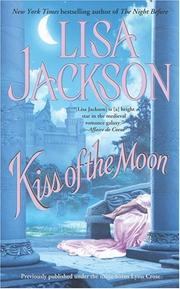 Cover of: Kiss Of The Moon