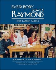 Cover of: Everybody loves Raymond