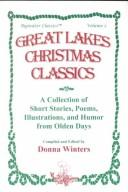 Cover of: Great Lakes Christmas classics