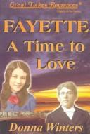 Cover of: Fayette