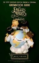 Cover of: Greenbook Guide to the Precious Moments Collection by Enesco