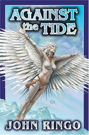 Cover of: Against the tide