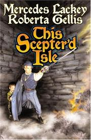 Cover of: This Scepter'd Isle (The Scepter'd Isle)
