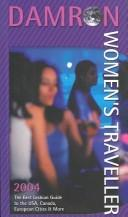 Cover of: DAMRON Women's Traveller (The Best Lesbian Guide to the USA, Canada, European Cities & More