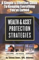 Cover of: Wealth & Asset Protection Strategies