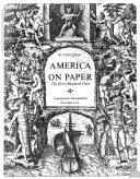 Cover of: America on Paper