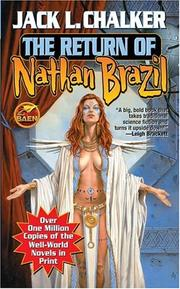 Cover of: The Return of Nathan Brazil (The Well World)