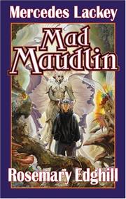 Cover of: Mad Maudlin (Bedlam's Bard)