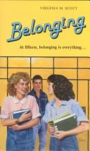Cover of: Belonging (Flying Fingers Club)