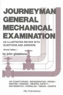 Cover of: Journeyman, general mechanical examination