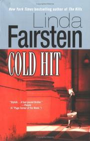 Cover of: Cold Hit by