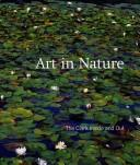 Cover of: Art in Nature
