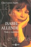 Cover of: Isabel Allende Vida Y Espiritus